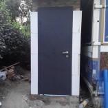 Первая дверь в походной погреб