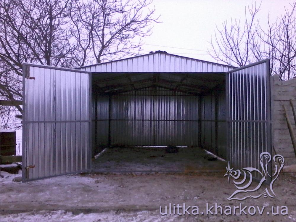 Гаражи металлические масса верстак для гаража купить новосибирск