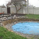 Искусственные водоемы в Харькове