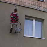 Утепление фасадов в Харькове