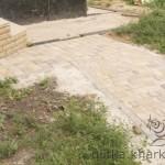 Дорожка из тротуарной плитки
