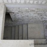 Поворот лестницы