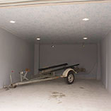 Ремонт капитальных гаражей в Харькове