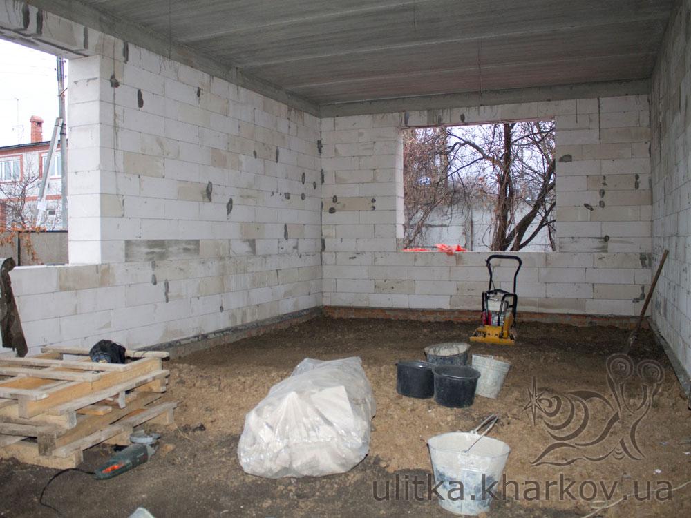 Бетон непромокаемый бетон кремень