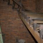 Лестница из 2 маршей