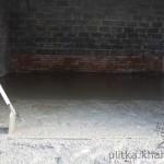 Заливка бетона М250