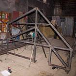 Изготовление металлоконструкций в Харькове