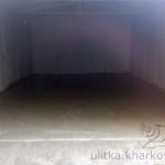 Бетонирование пола в металлическом гараже