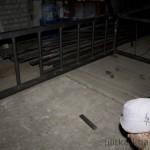 Изготовление подвесной площадки