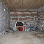 Штукатурка стен гаража в Харькове