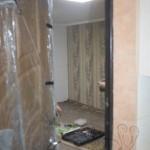 Монтаж дверей на кухню