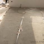 Маяки для бетонирования