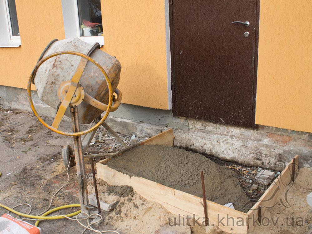 Цена залить бетон пнсв для прогрева бетона купить