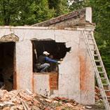 Демонтаж стен в Харькове