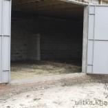 Армирование гаража