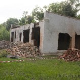 Демонтаж стен для расширения окон