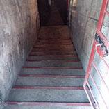 Заливка ступенек из бетона в Харькове