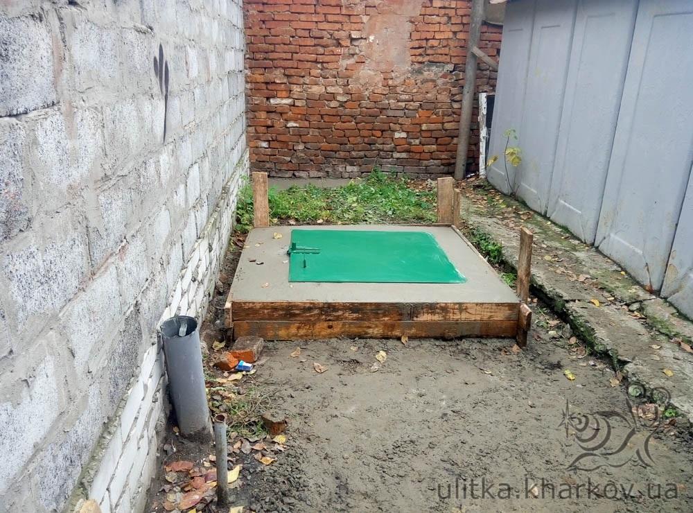 Бетон ляда рязань бетон