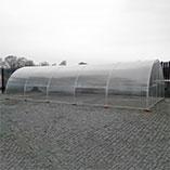 Купить зимнюю теплицу 4 на 10 метров в Харькове