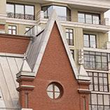 Шпиль для церкви изготовление