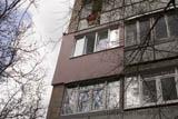 Утеплення балкона