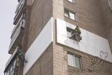 Утеплення пінопластом квартири на 6-ому поверсі