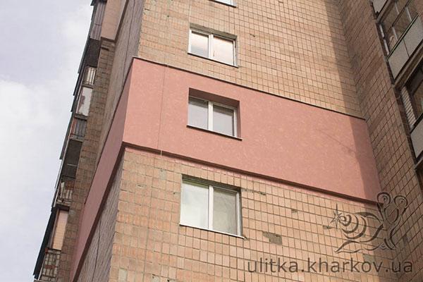 Утепление квартиры пенопластом на шестом этаже