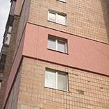 Утепление квартиры на шестом этаже